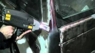 Download 1000W Laser Car De-Painting - mpa.es Video