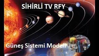 Download Güneş Sistemi Modeli 6 Sınıf Fen Bilimleri Projesi SİHİRLİ TV RFY Video