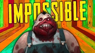 Download The Impossible Zombie Challenge (Call of Duty Zombies) Video