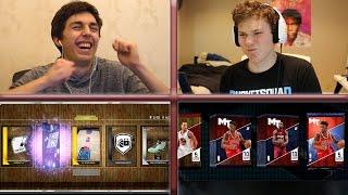 Download EATING A LEMON! NBA 2K16 PACK CHALLENGE VS JESSERTHELAZER Video