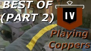 Download Best Of Road To Copper! Chaotic Compilation Part 2 - Rainbow Six Siege Funny Moments Video