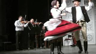 Download Hortenzia és Cimbi - Pálpataki csárdás Video