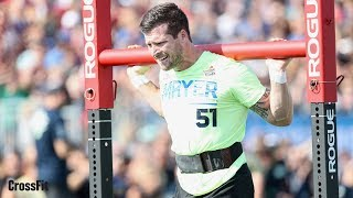 Download The CrossFit Games - Individual Strongman's Fear Video