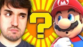 Download O MISTÉÉÉÉÉRIO! - Super Mario Maker Video