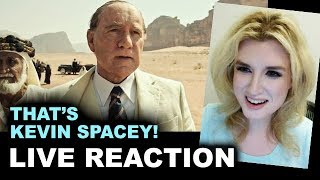 Download All the Money in the World Trailer REACTION Video