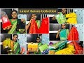 New Saree Collection/Kanjeevaram Pattu,Chiffon,Brasso,Shibhori Sarees/Affordable Price/AmulyaKitchen