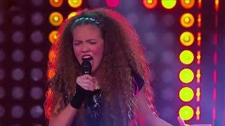 Download Ivanna, Sara y Belli cantaron 'Diamonds' de Rihanna   La Voz Kids Colombia – Batallas – T1 Video