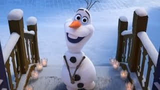 Download Olaf's Frozen Adventure NEW CLIPS & TRAILER Video
