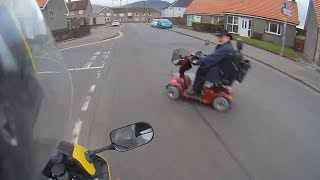 Download UK Bikers Road Rage, Near Misses and Bad Drivers #22 Video