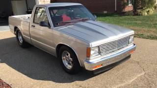Download 1984 Pro Street V8 S10 Video