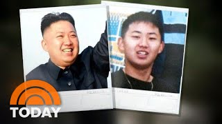 Download Who Is Kim Jong Un? His Former Teacher Speaks Out | TODAY Video