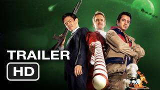 Download Trailer - A Very Harold and Kumar 3D Christmas (2011) Trailer - HD Movie Video