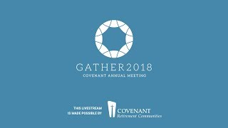Download Gather '18 Video