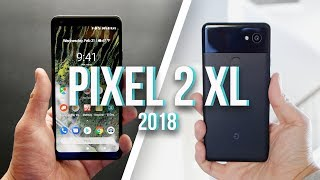 Download Living with Google Pixel 2 XL in 2018! (Still Amazing??!) Video