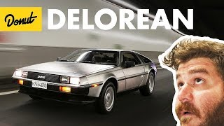 Download DeLorean - Everything You Need to Know | Up to Speed Video