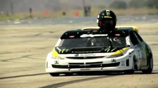 Download Ken Block vs Kart Funnyy Video