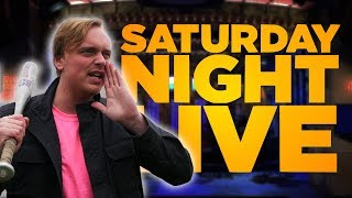 Download Did SNL Steal My Idea? Video