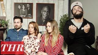Download 'Ingrid Goes West' Cast: Aubrey Plaza, Elizabeth Olsen & More on The Dark Comedy | Sundance 2017 Video