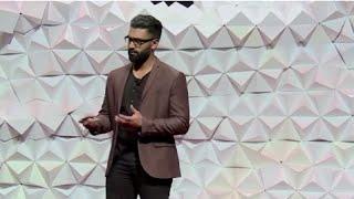 Download Stop Managing, Start Leading | Hamza Khan | TEDxRyersonU Video
