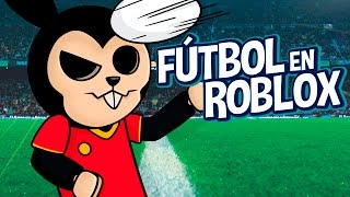 Download ROBLOX: ¡JUGANDO AL FÚTBOL! - Kick Off | iTownGamePlay Video
