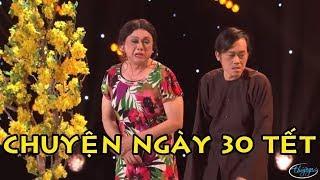 Download Hài Hoài Linh - Chí Tài - Việt Hương - Trung Dân - Chuyện Ngày 30 Tết Video