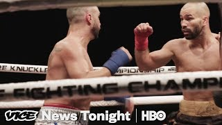 Download Bareknuckle Boxing Is Trying To Become The Next MMA Video