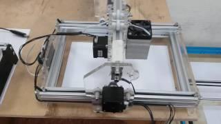 Download Чем отличаются недорогие лазерные граверы с полупроводниковыми лазерами? Video