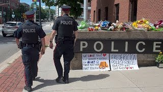 Download Suspect ID'd in Fredericton police shooting Video