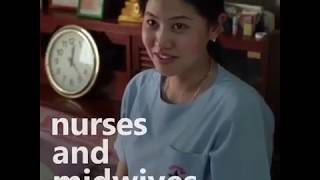 Download Give Love to Your Favorite Nurse Video