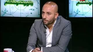Download بالورقة والقلم   شاهد ماذا قال وائل رياض شيتوس على وقوف رمضان صبحي على الكرة Video