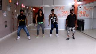 Download Beat Pe Booty - A Flying Jatt | Tiger S, Jacqueline F | Kanika Kapoor | DANCE | THE DANCE MAfia Video