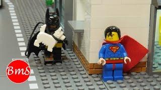 Download Lego Batman vs Superman Parody Video