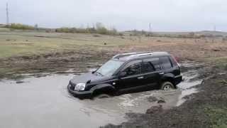 Download nissan x-trail off road georgia Video