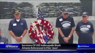 Download USS Indianapolis Survivor Recounts His Experiences Video