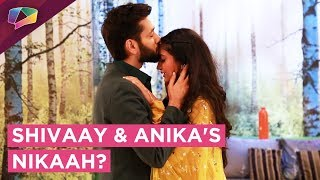 Download Anika Wants To Have A Nikaah With Shivaay?   Ishqbaaaz   Star Plus Video