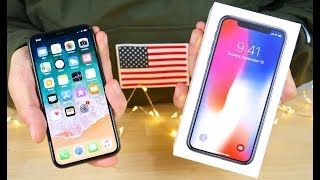 Download iPhone X Unboxing! Video