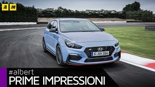 Download Hyundai i30 N, arriva la sportiva dall'esperienza WRC + SOUND [ENGLISH SUB] Video