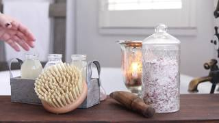 Download At Home Spa/Pamper Session Video