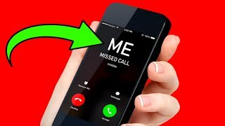 Download If Your Own Number Calls You, Don't Pick Up! Video