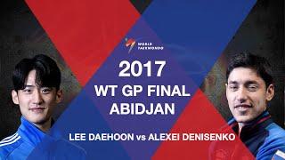 Download [Male -68kg] Dae-Hoon LEE (KOR) vs Alexey DENISENKO (RUS) Video