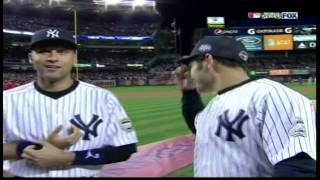 Download 2009 World Series - Starting Lineups and Introductions Video