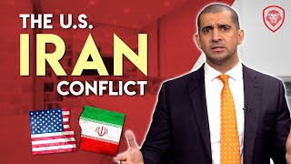 Download History of US-Iran Conflict Explained Video
