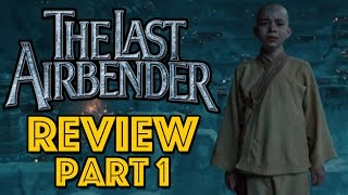 Download The Last Airbender Review Part 1: The Writing Video