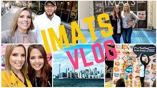 Download IMATS Toronto 2018 | VLOG Video