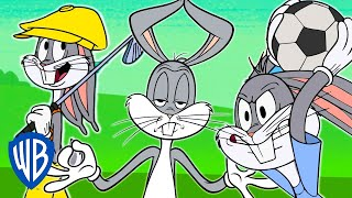 Download Looney Tunes | Best Sports Moments | WB Kids Video