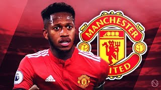 Download FRED - Welcome to Man United - Sublime Skills, Passes, Goals & Assists - 2018 (HD) Video