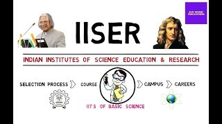 Download All About IISER  The Best Career Option   Parallel to IIT   Competitive Exam   आयसर   Ravi Vare Video