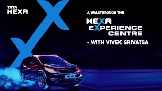 Download A Walk Through the #HexaExperience Centre Video