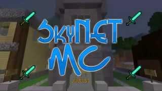 Download SkyNET MC Intro - Malaysian Minecraft Server Video