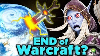 Download The End of WoW? Why Azeroth is DOOMED! | The SCIENCE of... World of Warcraft (BFA) Video